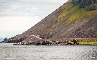 Kaldbaksvik, Westfjords
