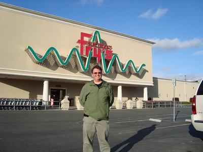 Cupertino, CA ~ March, 2013