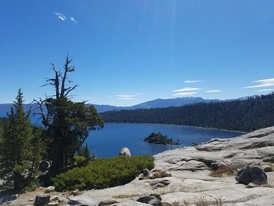Lake Tahoe, CA ~ June 2016