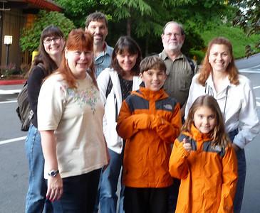 Alaska 2009 Trip