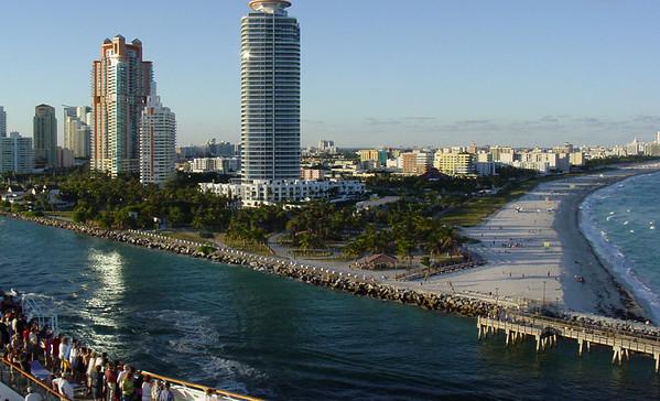 2004 Caribbean Cruise