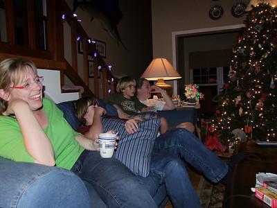 2008 Homosassa FL Christmas