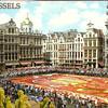 Brussels: Grande Place