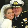 Prince Willem-Alexander and Princess Máxima