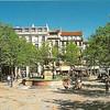 Carcassonne: Le Place Carnot