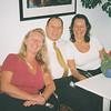 Köln: Urmila, Erich, and Andrea