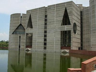 Bangladesh: Dhaka (2006)