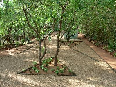 India: Auroville (2006)