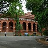 Chennai: a building at the Government Museum