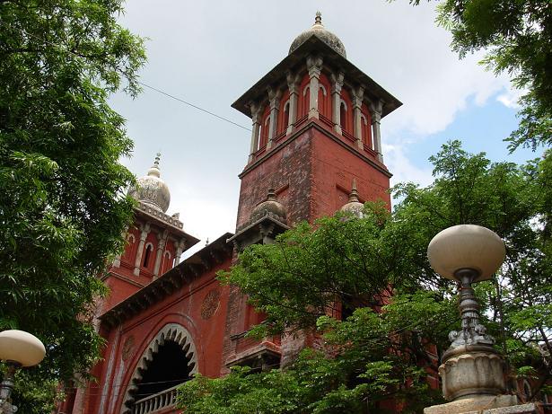 Chennai: High Court