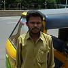 Chennai: my autorickshaw driver