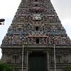 Chennai: gate at Sri Kapaleeswarar Temple