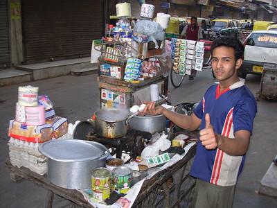 India: Delhi (2006)
