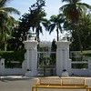 Pondicherry: Raj Nivas, home of the Lieutenant Governor of Pondicherry