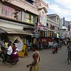 Pondicherry: MG Road