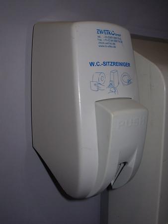 India: Toilets (2006)