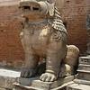 Bhaktupur: kion guard
