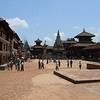 Bhaktupur: Durbar Square