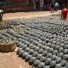 Bhaktupur: Pottery Square