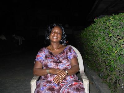 Nigeria: Lagos (2006)