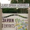 Lady Oprah Winfrey Kindergarten