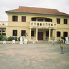Former home of the Ashante king