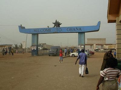 Ghana: Signs (2007)