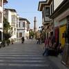 Kaleiçi, the old part of town