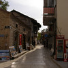 Kaleiçi, the old part of town
