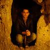 John underground