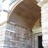 entry to Hagia Sophia