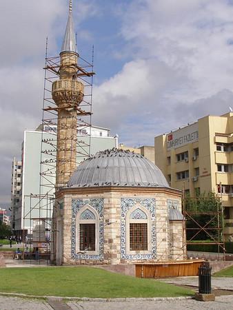 Turkey: Izmir (2007)