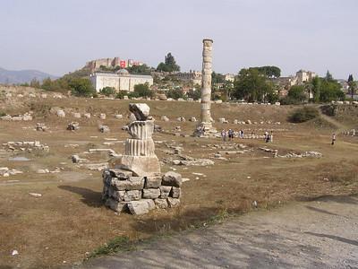 Turkey: Selcuk (2007)