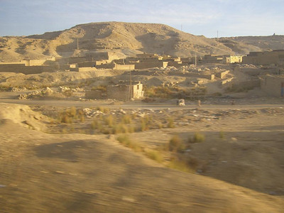 Upper Egypt: Aswan (2007)