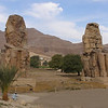 Collossi of Memnon