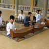 Preah Borom Reach Veang Chatomuk - the Royal Palace