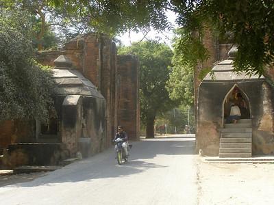 Myanmar: Bagan (2008)
