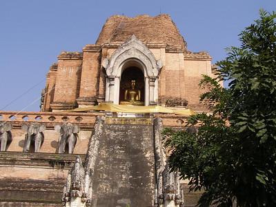 Thailand: Chiang Mai (2008)