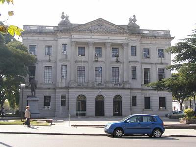 Uruguay: Colonia (2008)