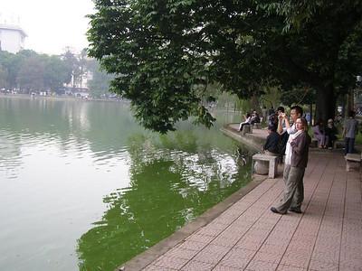 Vietnam: Hanoi (2008)
