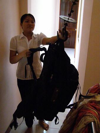 Vietnam: Ho Chi Minh City (Saigon) (2008)