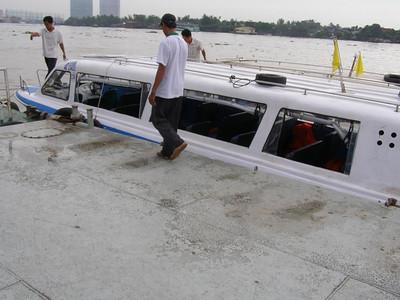 Vietnam: Mekong Delta (2008)
