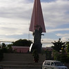 Phan Thiet monument
