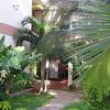 my room at the SunShine Resort, Mui Ne