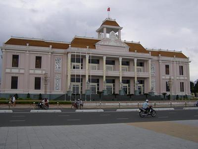 Vietnam: Nha Trang (2008)