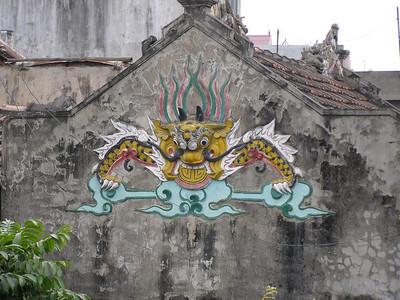 Vietnam: Ninh Binh (2008)
