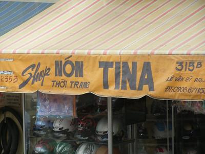 Vietnam: Signs (2008)