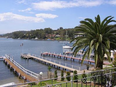 Australia, Woy Woy area (2009)