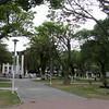 Parque Simon Bolivár