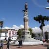 Riobamba, Parque Maldonado
